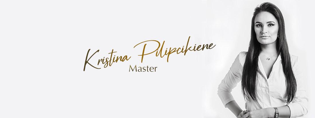 Kristina Pilipciekiene